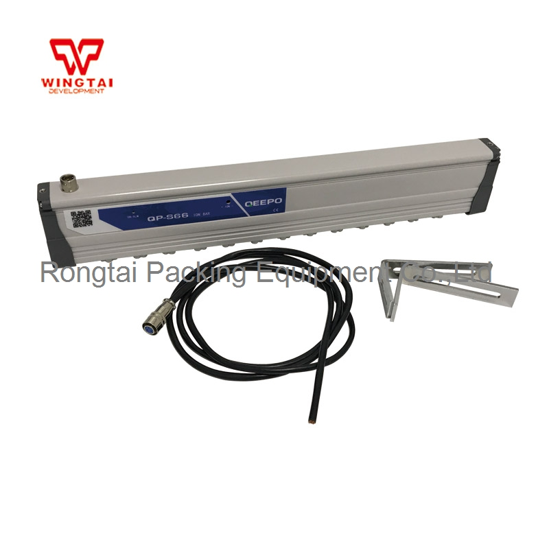 Made In China QEEPO QP-S66 Electrostatic Eliminator 210/240/320/380mm Optional For Inkjet Industry