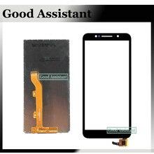 Nuevo 5,34 pulgadas negro/blanco para Alcatel 1C 5009 5009A 5009D LCD pantalla táctil digitalizador