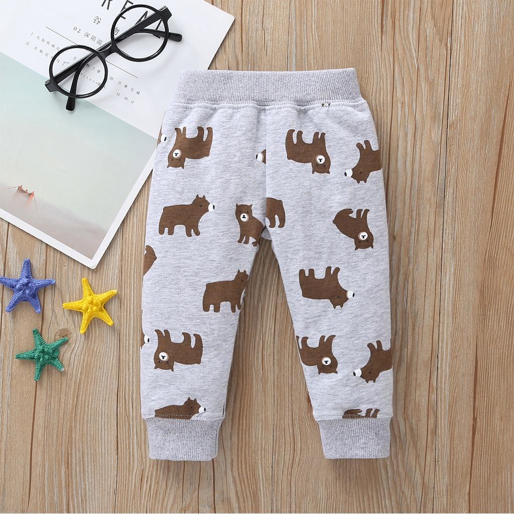new born baby cartoon bear clothes set long sleeve Sweater+stripe romper+pants 2020 autumn outfit newborn boy clothing winter