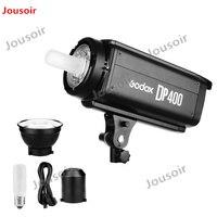 Godox DP400 400WS Pro Photography Strobe Flash Studio Light Lamp Head CD50