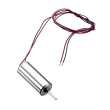 Heckmotor Tail Motor for WLtoys 4 Channel RC Remote Controlled Helicopter V911