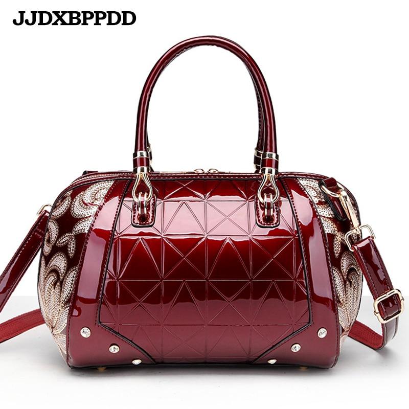 JJDXBPPDD Women Bags Shoulder Handbags Large Capacity