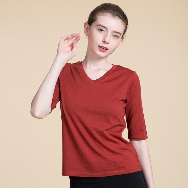 Dulce 8072 La Lana Black Red Suéteres Cachemira Jerseys green Suéter Cómodo yellow Suave V Mujeres En Cuello Mujer De wine Las wCZqnSIzx