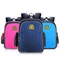 2016 nueva moda los niños ortopédicos Backpack Mochila bolsas de hombro Mochila para adolescentes niños muchachas de los muchachos de escuela del regalo