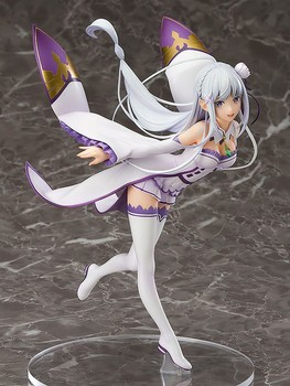 Re : Life in a different world from zero Dancing Emilia  Action Figure figura T30