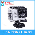 HYBON Outdoor Action Camera HD Waterproof Camcorder Diving Underwater Bike Helmet Video Cam for Extreme Sports Fishing Kamera