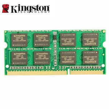 Kingston DDR3L 8GB 1600Mhz DDR3 8 GB Low Voltage SO-DIMM Notebook Ram (KVR16LS11/8GB)