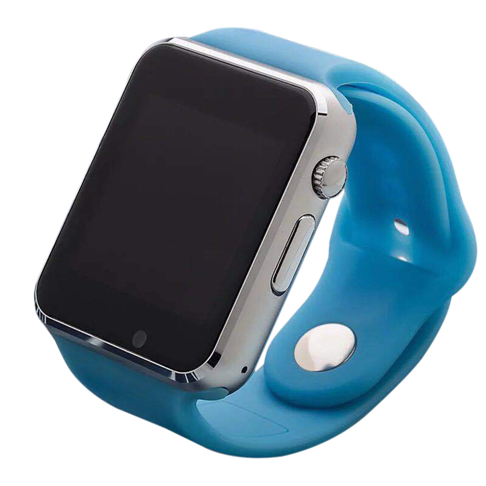 <font><b>U10</b></font> A1 <font><b>Smartwatch</b></font> SIM Bluetooth camera with Pedometer Anti-Lost Bluetooth Calling Smart Phone for Android iOS GSM Smartband High image