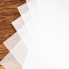 16 K Студенческая практическая каллиграфия прозрачная копировальная бумага для взрослых начинающих каллиграфия ручка для тетради карандаш тетрадь для практики