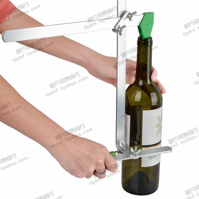 Coupeur de roue de six couteaux/coupeur en verre/coupeur de bouteille/produit d'exportation de bricolage