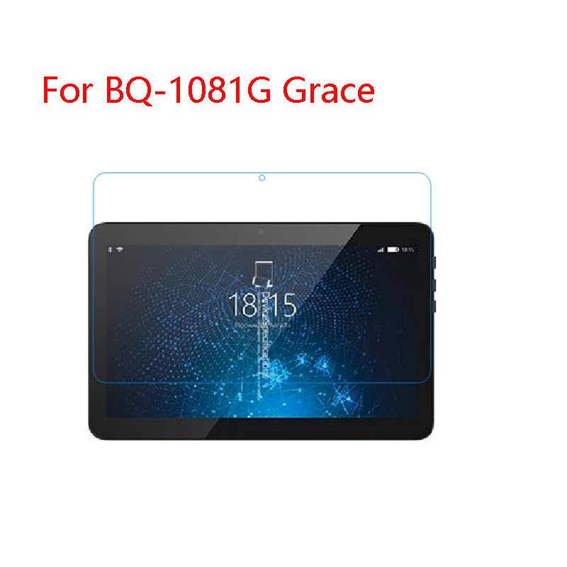 For BQ-1081G Grace New Functional Type  Anti-fall, Impact Resistance, Nano TPU Flexible Screen Protection Film