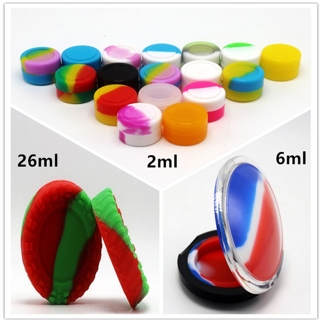 Big Lots Storage Container 2ml 6ml 26ml Silicone Rubber Container Jar Seals 50pcs/lot & Big Lots Storage Container 2ml 6ml 26ml Silicone Rubber Container ...