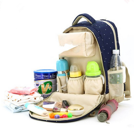 Promotion! other Protable Multifunctional Baby Care Diaper Bags Lady Mummy Changing Bags Messenger Nappy Bags promotion diaper bags organizer storage mummy bags for mom baby bottle multifunctional