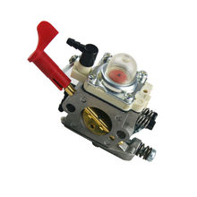 Parts Carburetor Garden Outdoor For Zenoah CY For HPI FG For Losi Rovan KM Carb Replacement Convenient cnc 4 bolt 30 5cc engines for 1 5 hpi rovan km baja 5b 5t 5sc losi 5t dbxl fg buggy redcat rc car parts