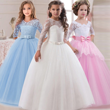 80936ec9e Free shipping on Flower Girl Dresses in Wedding Party Dress ...