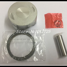 Piston-Ring CQR250 Moto 15mm CB250 Components Components