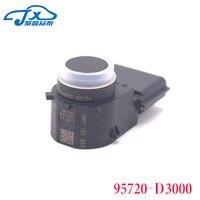 Для HYUNDAI 2015 Новый Тусон парковочный радар передний радар электронный глаз реверсивный радар Датчик 95720-D3000
