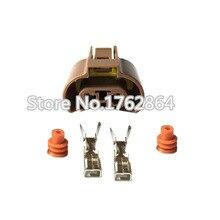 10 шт. противотуманные фары для VW Golf 6 разъем для Toyota Corolla рядом свет лампы держатель DJ7020Y-2.8-21