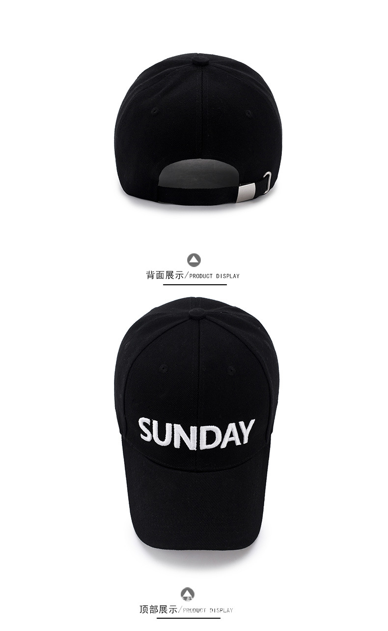 Men's autumn and winter new middle-aged and elderly outdoor cotton baseball cap thermal cap