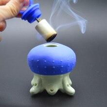 SHARE HO керамика прижигание коробки головы Отопление терапия иглоукалывание точка китайские палочки мокса горелка мигрень лечение головные боли