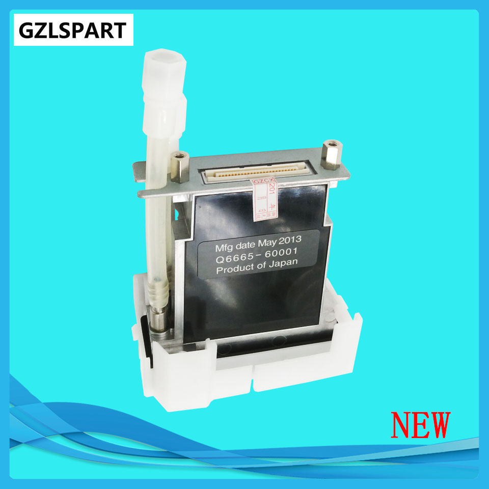 New Printhead For HP Designjet 9000 10000 For Oce 6060 FX For Docu Centre 230CF / C3300 Q6665-60001