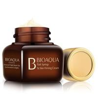 BIOAQUA Skin Firming Eye Cream Whitening Moisturizing Hydrating Anti Wrinkle Remove Dark Circles Eye Creams Skin Care