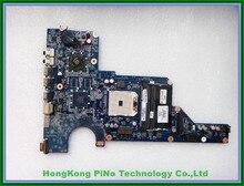 Бесплатная доставка 649948-001 для HP Pavilion G7 G6 G4 Serise материнской DA0R23MB6D1 REV: D 100% тестирование 60 дней гарантии