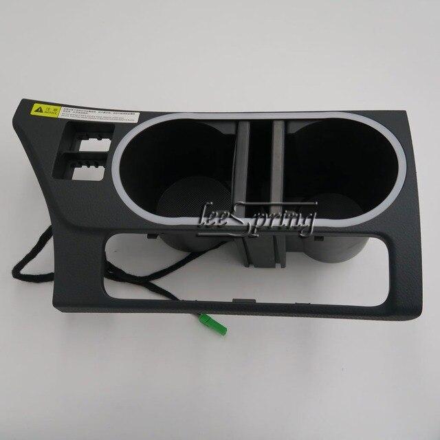 Bezprzewodowa ładowarka samochodowa dla Toyota Levin Corolla standard bezprzewodowego ładowania WPC Qi 1.2
