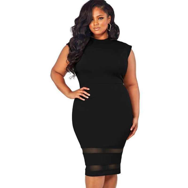 2bb2b119c5 Detail Feedback Questions about PLUS size blaCK runway autumn tunic ...