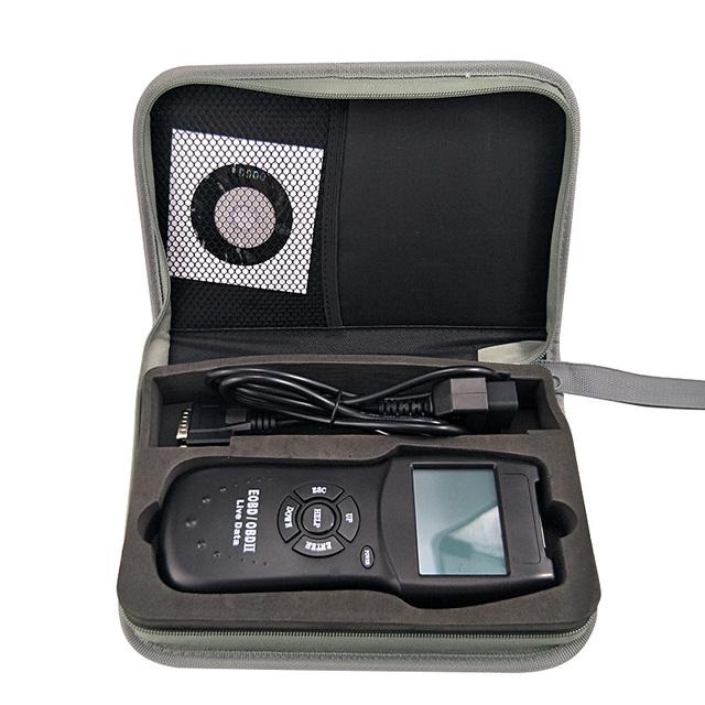Professional D900 Car OBD2 Scanner Tool D900 Code Reader Diagnostic Tools Code Scanner OBD2 CANBUS Reader Vehicle Error Tester