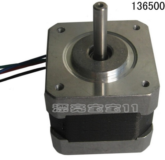 цена на new 42 stepper motor torque /1.68A 0.36NM / 42BYGH39-401A 1.8 degrees / engraving machine parts