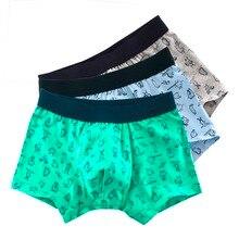 3 Pcs/Lot Cotton Children's Underwear Boys Shorts Kid Boy Panties Cartoon Briefs Boxer Underpants Kids Pant Baby Clothing