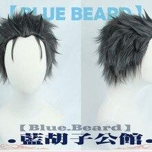 Re: Life in a Different World from Zero Subaru Natsuki Short Black Grey Heat Res