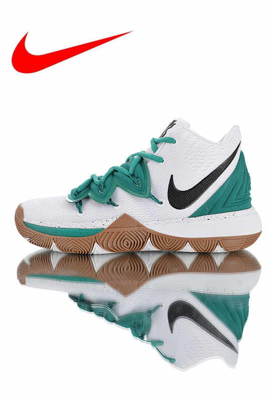 fa23e65a8264 Detail Feedback Questions about Original New Arrival Nike Kyrie 5 Men s  Basketball Shoes