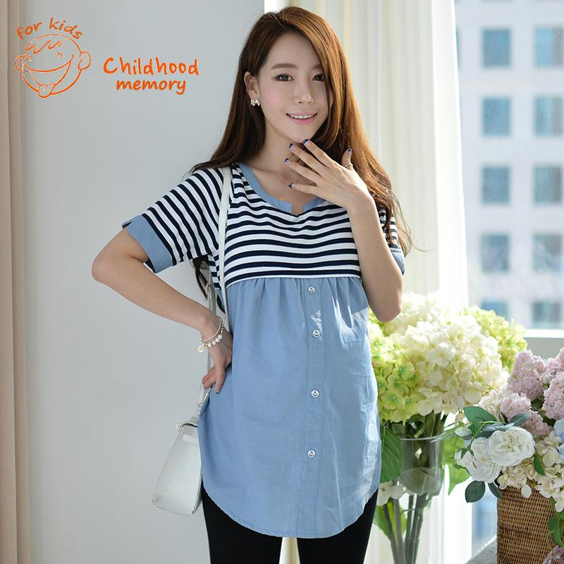 Korean Party Maternity Dresses – Fashion dresses
