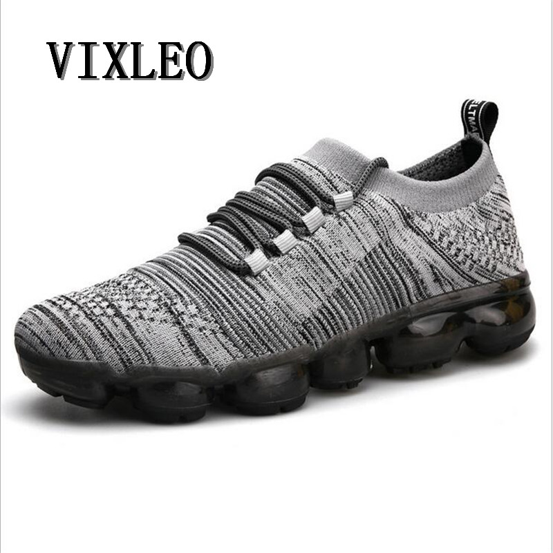 2018 men air running shoes max unique shoe  design breathable sport shoes male athletic outdoor sneakers zapatos de hombre kelme 2016 new children sport running shoes football boots synthetic leather broken nail kids skid wearable shoes breathable 49
