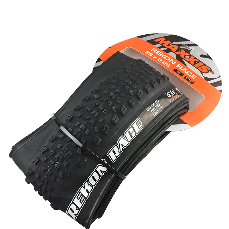 Maxxis tubeless bicycle tire 29 2 25 120tpi ultralight 680g mountain bike tubeless ready tire anti