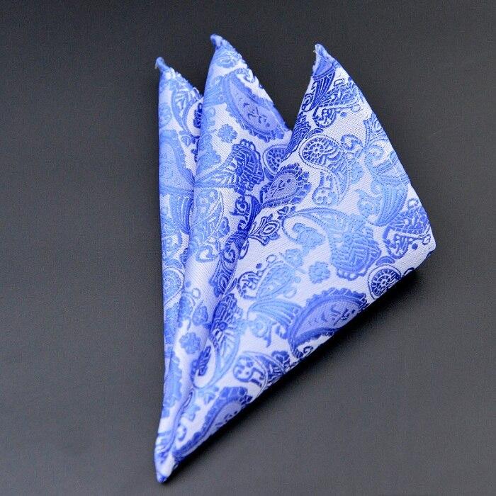 Paisley Silk ცხვირსახოცები - ტანსაცმლის აქსესუარები - ფოტო 5