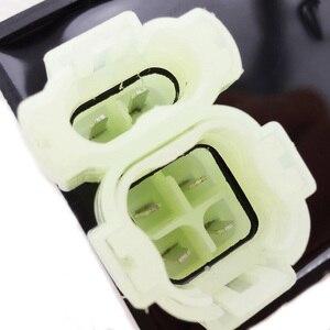 Image 3 - Xljoy moped 스쿠터 6 핀 dc 점화 cdi rev box kymco 민첩성 50 125 명 4 t 150 sento 50 스쿠터
