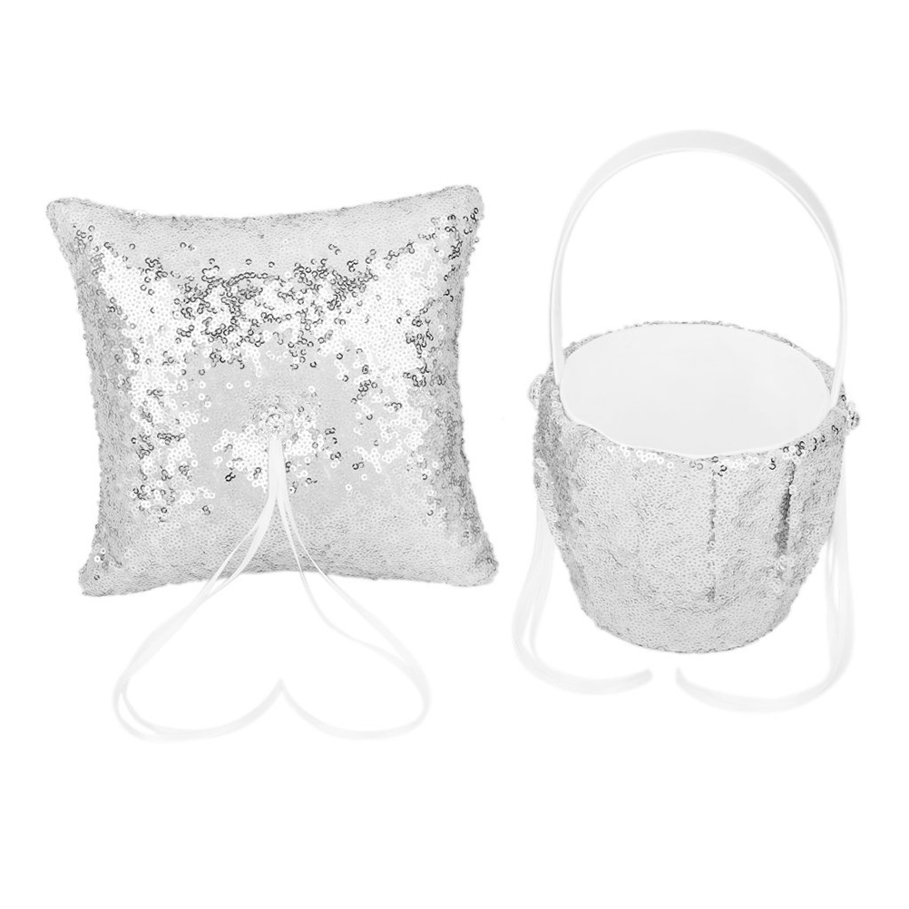 Vintage silver wedding decoration party ceremony supplies for Aana decoration wedding accessories