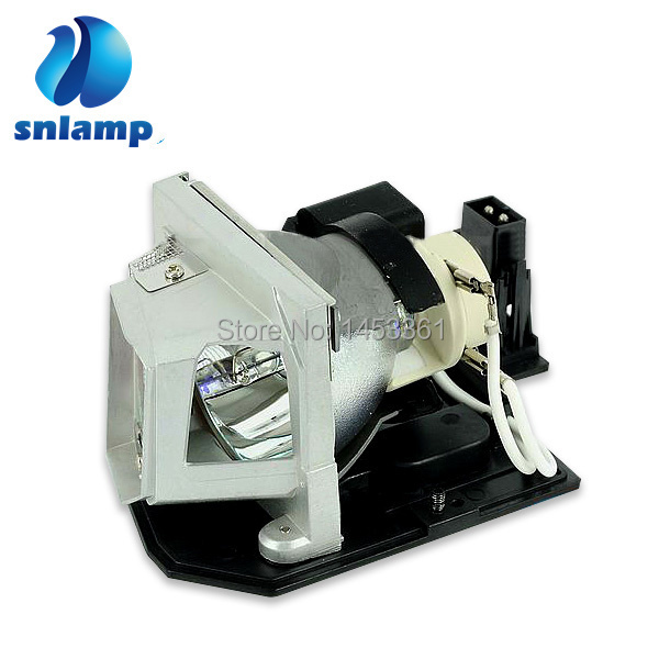 Amazing Lamps BL-FP180E SP.8EF01GC01 Replacement Lamp in Housing for Optoma Projectors