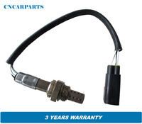 O2 oxygen Lambda Sensor for FORD Courier Escort FIESTA MONDEO Scorpio Mazda 121, 0258003713