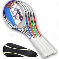 1PC High Quality Head Carbon Fiber Tennis Racquet Racket Bag
