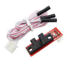 6 pcs/lot Optical Endstop Kontrol Cahaya Limit Switch Optical untuk Printer 3D RAMPS 1.4(China)