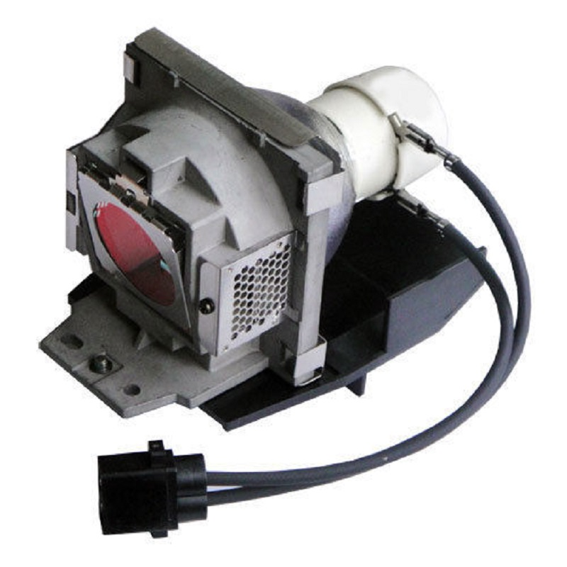 Competiable Projector Lamp With Housing   5J.J0105.001  For BENQ MP514 / MP523