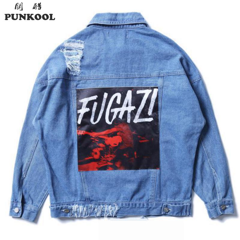 Denim Jacket Designs