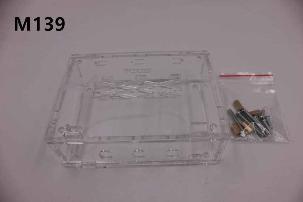 Чехол для TPA3116 D2 DC 12 V 24 V 2*50 Вт + 100 Вт бас 2,1 канальный автомобильный цифровой сабвуфер усилитель доска M139