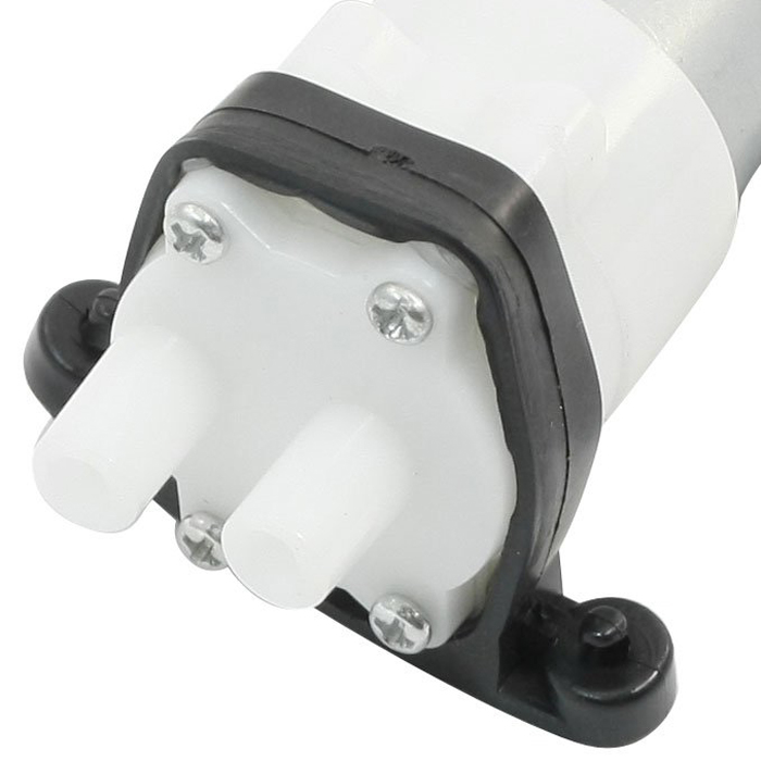Best Selling Priming Diaphragm Pump Spray Motor 12V For Water Dispenser
