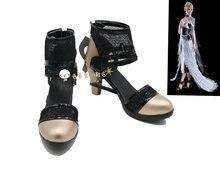 Обувь для косплея окончательной фантазии xv lunafrena nox fleuret