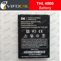 THL 4000 Battery 4000mAh BL-07 100% New Battery For THL 4000 Smart Mobile Phone + Tracking Number - In Stock